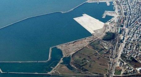 «Τέσσερα funds έχουν ήδη εκδηλώσει ενδιαφέρον για το λιμάνι της Αλεξανδρούπολης»