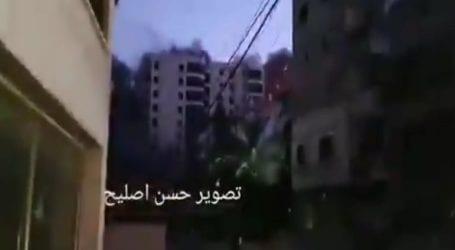 Κατέρρευσε κτήριο 13 ορόφων στη Γάζα έπειτα από ισραηλινό βομβαρδισμό