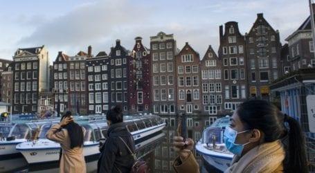 Η Ολλανδία ανοίγει την πόρτα σε νέα χαλάρωση των περιοριστικών μέτρων
