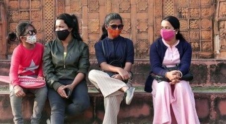 Εντοπίστηκε σε 44 χώρες η ινδική παραλλαγή του κορωνοϊού