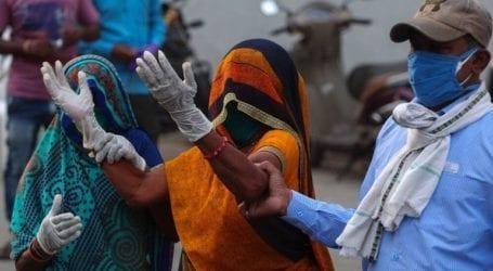Ινδία: Αρνητικό ρεκόρ με 4.205 θανάτους από κορωνοϊό