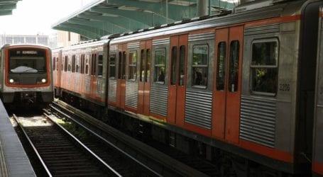 Κλείνει στις 4 ο σταθμός «Φάληρο» της γραμμής 1 του μετρό