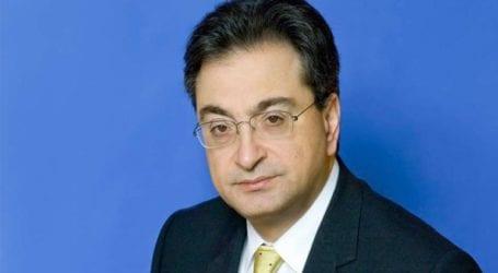 Παρέμβαση του Διευθύνοντος Συμβούλου της Eurobank Φ. Καραβία στο Οικονομικό Φόρουμ των Δελφών