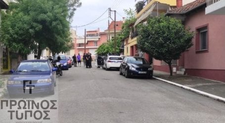 Αστυνομικός έδωσε τέλος στη ζωή του με το υπηρεσιακό του όπλο