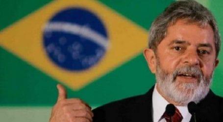 Επικράτηση Λούλα στις προεδρικές εκλογές του 2022 προβλέπει δημοσκόπηση