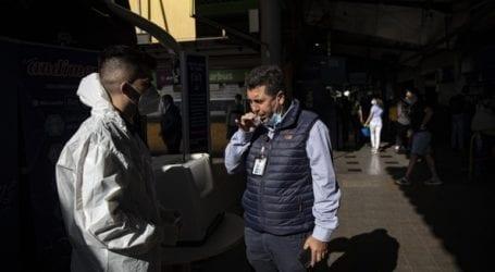 Ξεπέρασαν τα 3.900 τα νέα κρούσματα στη Χιλή