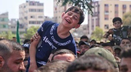 Το Ισραήλ κλιμακώνει τις επιδρομές στη Λωρίδα της Γάζας