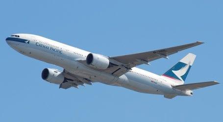 Απαίτηση για δομική ενίσχυση του εξωτερικού τμήματος των κινητήρων των Boeing 777