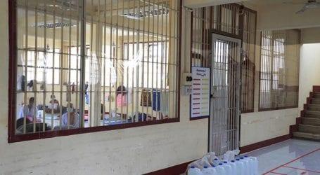 Εστίες του κορωνοϊού σε δύο φυλακές της πρωτεύουσας ευθύνονται για σχεδόν 3.000 κρούσματα