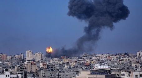 Περισσότεροι από 100 νεκροί από τις ισραηλινές επιδρομές στη Λωρίδα της Γάζας