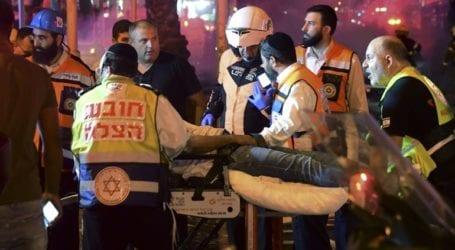 Άνδρας άνοιξε πυρ εναντίον Εβραίων στην πόλη Λοντ