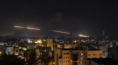 Τρεις ρουκέτες εκτοξεύτηκαν από τον Λίβανο προς το βόρειο Ισραήλ