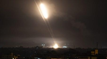 Η Χαμάς εκτόξευσε 100 ρουκέτες εναντίον της ισραηλινής πόλης Ασκελόν