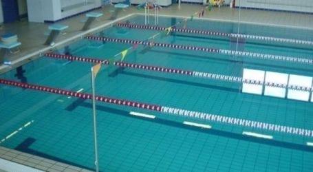 Επαναλειτουργεί από 17 Μαΐου με self test το δημοτικό κολυμβητήριο