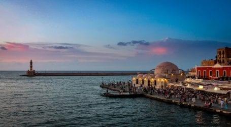 Καταφθάνουν οι πρώτες πτήσεις με τουρίστες στα Χανιά