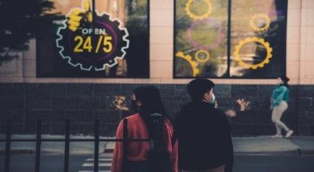 ΗΠΑ: Επιστροφή στις βόλτες και τα ντόνατ