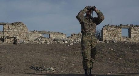 Η Αρμενία θα προσφύγει σε μια περιφερειακή στρατιωτική συμμαχία για τις εντάσεις με το Αζερμπαϊτζάν