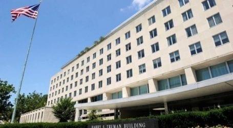 Η Ουάσινγκτον παρακολουθεί στενά την κατάσταση στα σύνορα Αρμενίας-Αζερμπαϊτζάν