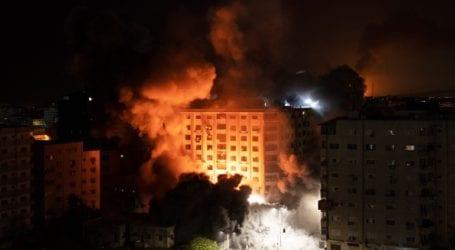 Άμεση παύση των εχθροπραξιών στη Λωρίδα της Γάζας