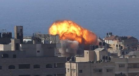 Αυξάνονται οι νεκροί από τις συγκρούσεις μεταξύ Ισραηλινών και Παλαιστινίων