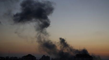 Τουλάχιστον οκτώ νεκροί από ισραηλινή αεροπορική επιδρομή σε καταυλισμό προσφύγων στη Λωρίδα της Γάζας