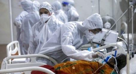 326.098 νέα κρούσματα κορωνοϊού, 3.890 θάνατοι