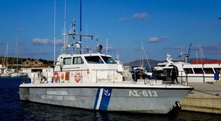 Φωτιά σε ιστιοφόρο σκάφος ανοιχτά της Λευκάδας