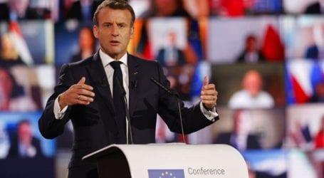 H Γαλλία έκανε 20 εκατομμύρια εμβολιασμούς με την πρώτη δόση