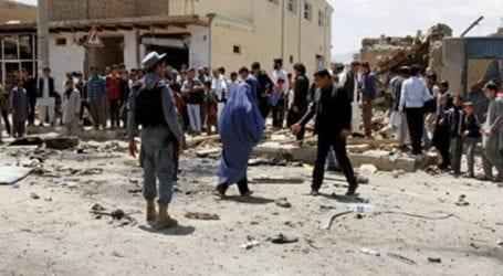 Το Ισλαμικό Κράτος ανέλαβε την ευθύνη για την επίθεση σε τζαμί της Καμπούλ