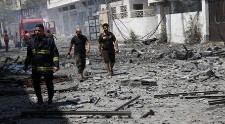 Ο ΟΗΕ πρέπει «να ασκήσει το μέγιστο» της επιρροής του για να σταματήσει το Ισραήλ και την Παλαιστίνη