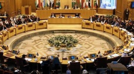 Έκτακτη συνεδρίαση του Αραβικού Κοινοβουλίου για το Μεσανατολικό τη Δευτέρα