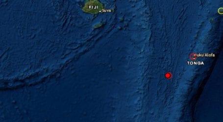Σεισμική δόνηση 5,1 Ρίχτερ στα νησιά Φίτζι