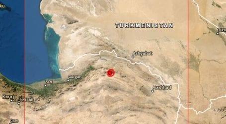 Σεισμός 5,3 Ρίχτερ στο Ιράν