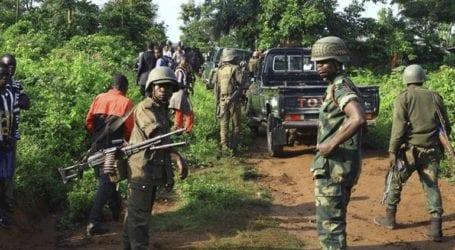 Τουλάχιστον 10 νεκροί σε επίθεση που φέρονται να διέπραξαν τζιχαντιστές της ADF