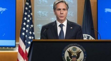 Ικανοποίηση ΗΠΑ για τις προσπάθειες της Αιγύπτου στο μεσανατολικό
