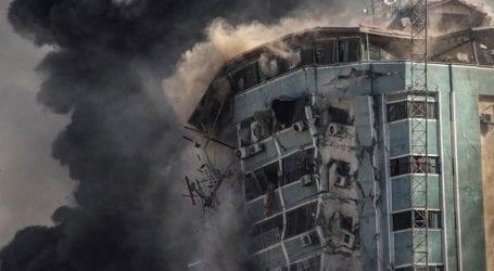 Το Κάιρο και η Ντόχα κάνουν έκκληση για κατάπαυση του πυρός στην ισραηλινο-παλαιστινιακή κρίση