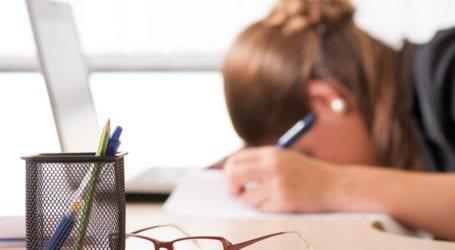 Περισσότερες από 55 ώρες εργασίας την εβδομάδα αυξάνουν τον κίνδυνο θανάτου