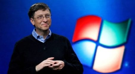 Το ειδύλλιο του Μπιλ Γκέιτς με υπάλληλο και η αποχώρησή του από το Δ.Σ. της Microsoft