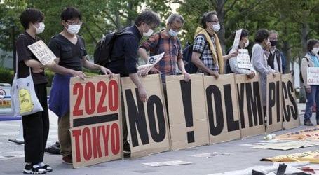 Περισσότερο από το 80% των Ιαπώνων τάσσεται κατά της διεξαγωγής των Ολυμπιακών Αγώνων φέτος