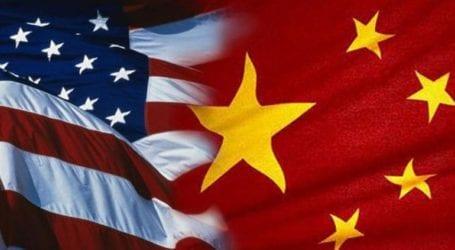 Η Κίνα παρατείνει την απαλλαγή δασμών σε ορισμένες εισαγωγές από ΗΠΑ