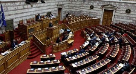 Την Τετάρτη στην Ολομέλεια το νομοσχέδιο για τη συνεπιμέλεια