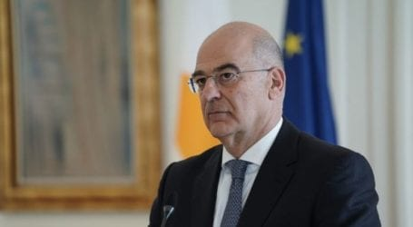 «Η Ελλάδα θέλει να εδραιώσει μια νοοτροπία αρχών στην Αν. Μεσόγειο με βάση το Διεθνές Δίκαιο»