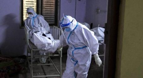 Αρνητικό ρεκόρ ημερήσιων θανάτων λόγω COVID-19 στην Ταϊλάνδη