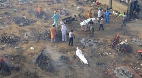Ινδία: Ξεπέρασαν τα 25 εκατομμύρια τα κρούσματα κορωνοϊού
