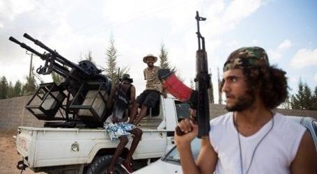 Ο Αμερικανός υφυπουργός Εξωτερικών ζητά την αποχώρηση όλων των ξένων δυνάμεων από τη Λιβύη