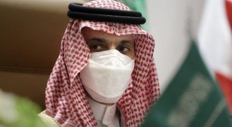 Σε «εξερευνητικό» στάδιο οι επαφές Σαουδικής Αραβίας-Ιράν