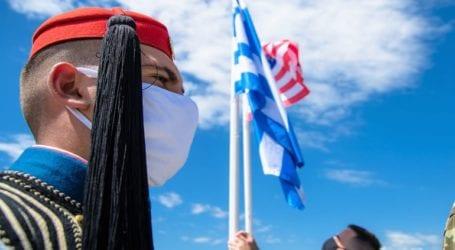 Κοινή στρατιωτική άσκηση Ελλάδας-ΗΠΑ στην Ξάνθη