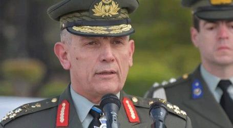Στη σύνοδο της στρατιωτικής επιτροπής του ΝΑΤΟ συμμετείχε ο αρχηγός ΓΕΕΘΑ