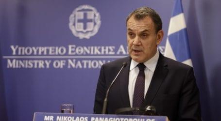 Ο υπουργός Εθνικής Άμυνας και ο αρχηγός ΓΕΕΘΑ για τη Γενοκτονία των Ελλήνων του Πόντου
