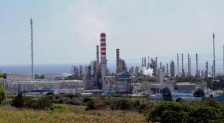 Πυρκαγιά σε μονάδα διυλιστηρίων της Motor Oil